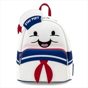 Loungefly - Ghostbusters - Stay Puft Backpack | Apparel