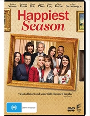 Happiest Season | DVD