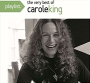 Playlist: The Very Best Of Carole King | CD