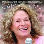 Carole King Live - The Living Room Tour Essentials | CD