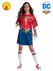 Wonder Woman '84 Oversized Tee | Apparel
