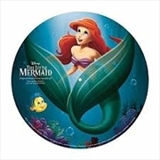 Little Mermaid | Vinyl