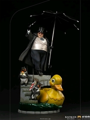 Batman Returns - Penguin Deluxe 1:10 Scale Statue | Merchandise