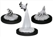 Dungeons & Dragons - Nolzur's Marvelous Unpainted Minis: Crawling Claws | Games