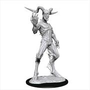 Dungeons & Dragons - Nolzur's Marvelous Unpainted Minis: Nightwalker | Games