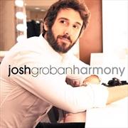 Harmony - Deluxe Edition   CD
