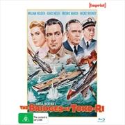 Bridges At Toko-Ri,   Imprint Collection 30, The   Blu-ray