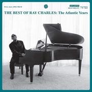 Best Of Ray Charles - The Atlantic Years   Vinyl