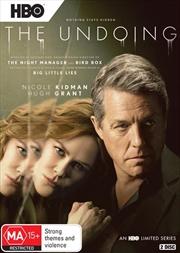 Undoing, The | DVD