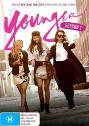 Younger - Season 1 | DVD
