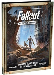 Fallout Wasteland Warfare RPG | Merchandise
