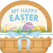 My Happy Easter (My Little Holiday)   Board Book