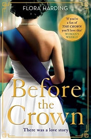 Before the Crown | Paperback Book