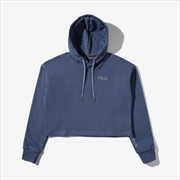 Now On - Blue Hoodie | Merchandise