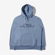 Now On - Light Blue ON Hoodie | Merchandise