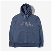Now On - Navy ON Hoodie | Merchandise