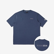 Now On - No More Dream Blue T-Shirt | Merchandise