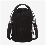 Now On - Black Bucket Bag | Merchandise