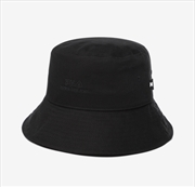 Now On - Black Bucket Hat | Merchandise