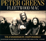 Transmission Impossible   CD