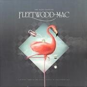 Many Faces Of Fleetwood Mac   Vinyl