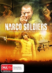 Narco Soldiers | DVD