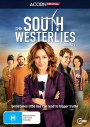 South Westerlies - Series 1, The | DVD