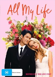 All My Life | DVD