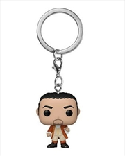 Hamilton - Alexander Pocket Pop! Keychain | Pop Vinyl