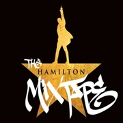 Hamilton Mixtape | CD