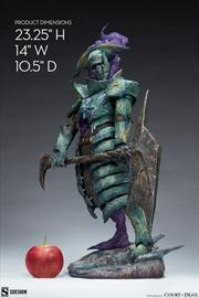 Court of the Dead - Oathbreaker Styfe Premium Format Statue | Merchandise