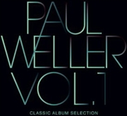 Paul Weller-Classic Albums Selection | CD
