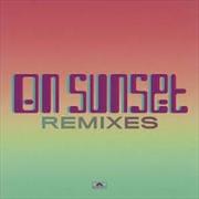 On Sunset Remixes | Vinyl