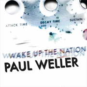 Wake Up The Nation | CD