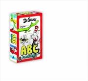 Dr Seuss Flash Cards 2: Abcs | Merchandise