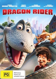 Dragon Rider | DVD