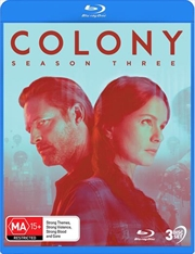 Colony - Season 3 | Blu-ray