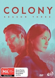 Colony - Season 3 | DVD