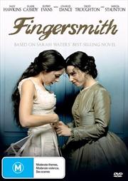 Fingersmith   Mini Series   DVD
