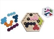 Puzzzle Beezzz | Toy