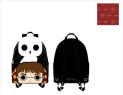 Loungefly - Harry Potter - Hedwig Mini Backpack   Apparel