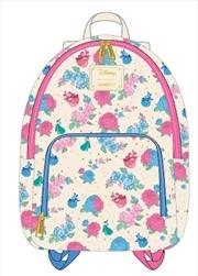 Loungefly - Sleeping Beauty - Fairy Godmothers Mini Backpack   Apparel