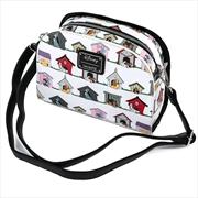 Loungefly - Disney Doghouses Crossbody Bag   Apparel