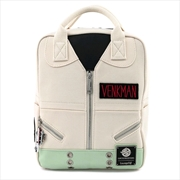 Loungefly - Ghostbusters - Uniform Backpack | Apparel