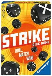Strike Board Game | Merchandise