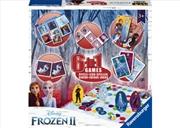 Disney Frozen 2 - 6 In 1 Games | Merchandise