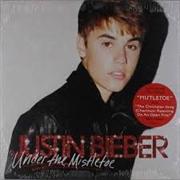 Under The Mistletoe   Vinyl