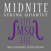 Msq Performs Justin Bieber | CD
