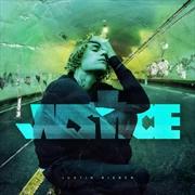 Justice | CD
