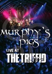 Live At The Triffid | DVD